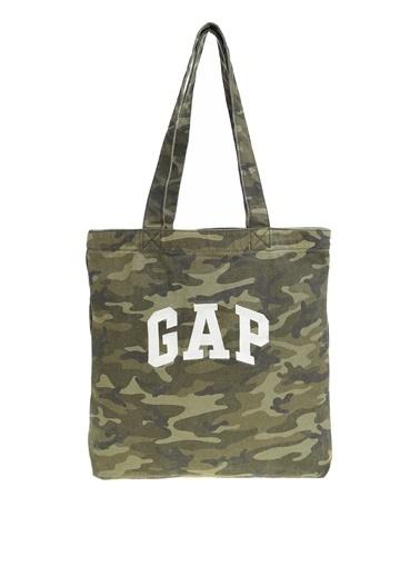 Gap Çanta Yeşil